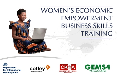 Women Economic Empowerment Training Program