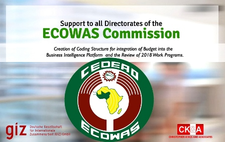 Support to ECOWAS Commission