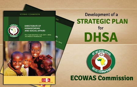 Development of Strategic Plan for DHSA