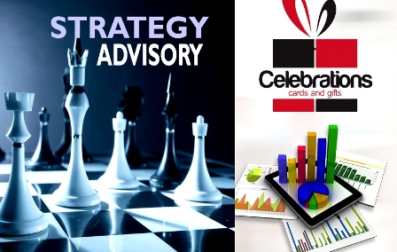 Strategy Advisory for Celebrations Card and Gifts